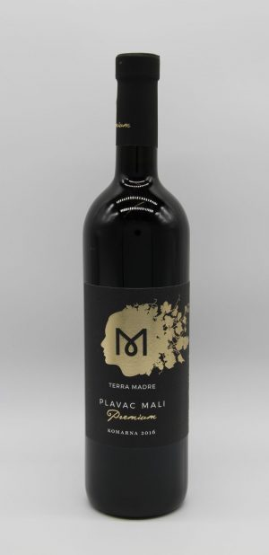 Plavac Mali Premium Terra Madre | Rotwein | Raucharoma | Wein