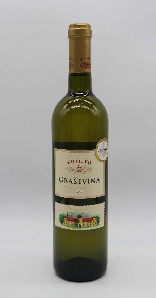 Grasevina Kutjevo / Weißwein