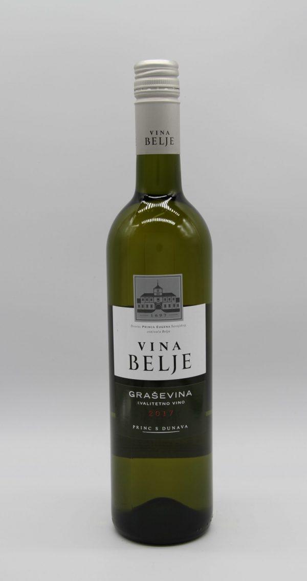 Weisswein aus Kroatien