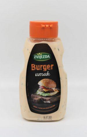 Burger-Sauce